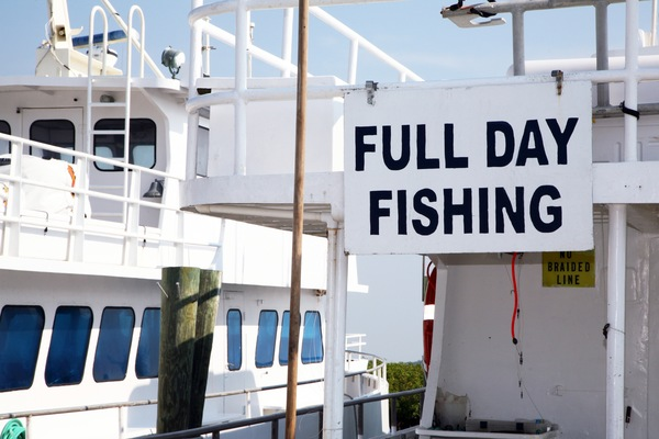 Daytona Beach Fishing Charters: Getting Ready for Spring Fishing